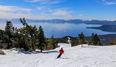 Tahoe Mountain Report | Year End Market Analysis