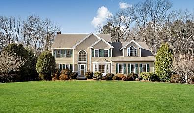 7 Tupelo Way, Acton MA