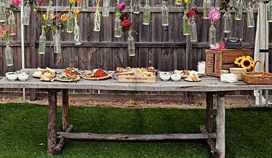 How to: Summer Entertaining in Style