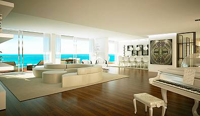 Top 10 Ultra Swanky Luxury Condos