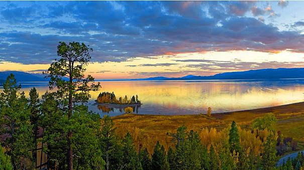 Whitefish, MT, USA