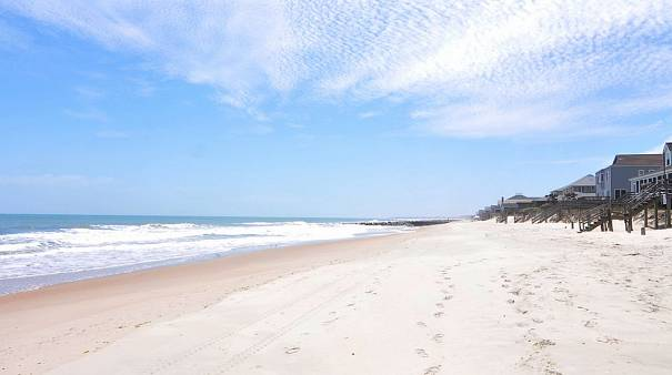 Pawleys Island & Myrtle Beach, SC, USA