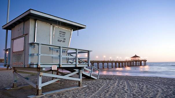 Manhattan Beach, CA, USA